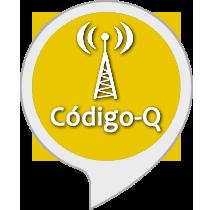 EL Código Q de señales