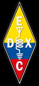 Ecuador Dx Club Logo