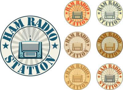 Radioaficionados HAM?