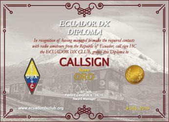 diploma edxc ingles